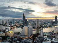 FDI flows to ASEAN at record level