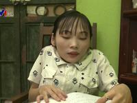 """Cô gái """"xương thủy tinh"""" và ước mơ trở thành cô giáo"""