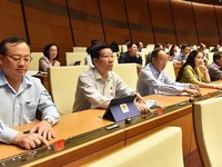 21st working day of 14th NA's eighth session