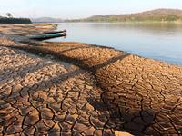 MRC cảnh báo về tình hình hạn hán nghiêm trọng ở các quốc gia sông Mekong