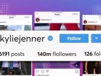 Khi mạng xã hội tắt bộ đếm like có ảnh hưởng cách thức quảng cáo qua KOLS?