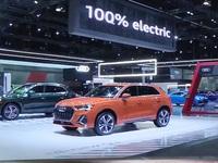 Xe chạy điện - Tương lai của ngành sản xuất ô tô thế giới
