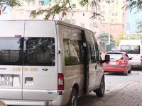 Doanh nghiệp vận tải kêu cứu vì bến cóc, xe dù