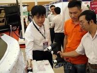 Vietnam holds first international aviation expo