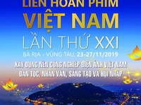 21st Vietnam National Film festival ready to take place