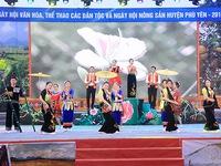 Son La celebrates ethnic culture, sports & agriculture