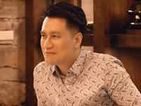 Sinh tử - Tập 17: Vũ (Việt Anh) mở tiệc toàn gái xinh phục vụ các lãnh đạo