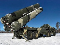 Turkey tests Russian S-400 system