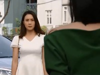 Hoa hồng trên ngực trái - Tập 34: Khuê ngỡ ngàng khi thấy San nói Khuê 'quá chênh lệch' với Bảo