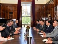 Vietnam, Australia foster cooperation