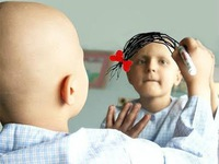 """""""Hair for share"""" – wigs for children with cancer"""