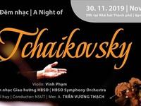 Vietnamese-French violinist to perform in Vietnam