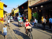 Vietnam to issue e-visas to citizens from 80 countries