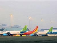 Nhiều hãng hàng không Việt liên tiếp mở đường bay quốc tế