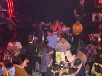 Phát hiện 90 thanh niên sử dụng ma túy trong quán bar ở Đắk Lắk