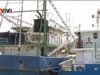 Xử lý vướng mắc của tàu vỏ thép đóng theo Nghị định 67