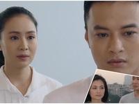 Những màn 'thả thính' ngọt lịm của Khang và Bảo trong 'Hoa hồng trên ngực trái'