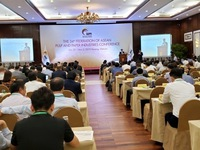 Southeast Asian paper manufacturers eye sustainable development