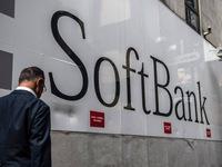 Softbank lỗ ròng hơn 6 tỷ USD vì Uber và WeWork