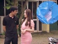 Sinh tử - Tập 4: Ăn chơi ở quán Trinh xong, cảnh sát Thông bất ngờ nhận túi tiền to trong cốp xe