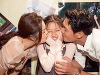 Dương Cẩm Lynh kết đôi với Quang Tuấn trong phim mới 'Tiệm ăn dì ghẻ' trên VTV3