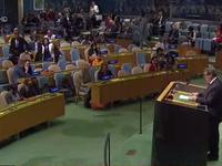 Liên Hợp Quốc lên án lệnh cấm vận của Mỹ đối với Cuba
