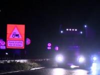 Cảnh sát Anh lại phát hiện 15 người nhập cư trong xe tải đông lạnh