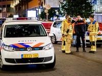 Bắt đối tượng đâm dao ở La Hay, Hà Lan