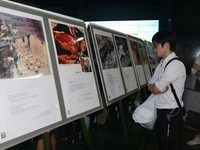 Photo exhibition spotlights pain of Vietnamese, Japanese war victims