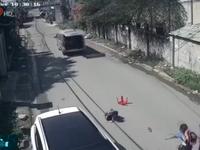 Tai nạn xe đưa đón học sinh: Sự nguy hiểm hiện hữu ở khắp nơi