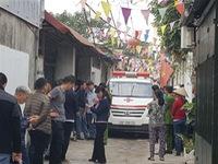 3 bà cháu tử vong do hỏa hoạn: Căn nhà nằm sâu trong ngõ với nhiều lớp khóa