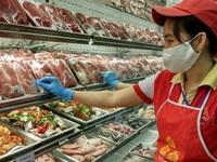 November CPI up 0.96% as African swine fever inflates pork prices