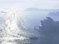 Sydney lại chìm trong ô nhiễm không khí nặng nề
