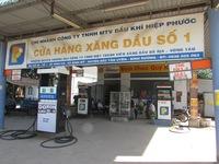 Bình Dương: 4 doanh nghiệp kinh doanh xăng dầu bị tước giấy chứng nhận