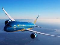 Vietnam Airlines mở bán 70.000 vé máy bay Tết