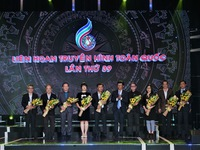 Khanh Hoa hosts 39th National Television Festival