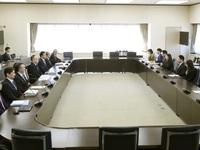Nhật Bản - Hàn Quốc đánh giá cao đàm phán thương mại song phương