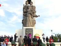 Kỷ niệm 75 năm Ngày thành lập Quân đội nhân dân Việt Nam tại Campuchia