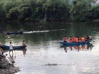 Lật thuyền trên sông làm 2 người thiệt mạng