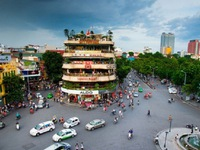 Tourist spending in Vietnam remains low