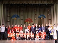 Vietnamese culture spotlighted at Russian university