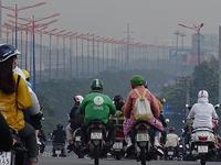 Saigon to check motorbike emissions in 2020