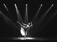 Pervading the soul of Vietnamese contemporary dance