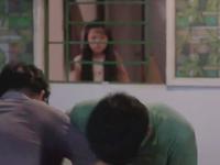 Tiệm ăn dì ghẻ - Tập 5: Bé Hương hoảng sợ tận mắt nhìn Minh đánh người
