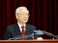 75 năm Quân đội nhân dân Việt Nam anh hùng, vững bước dưới lá cờ vinh quang của Đảng