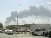 Mỹ tung bằng chứng tố Iran tấn công cơ sở dầu mỏ của Saudi Arabia