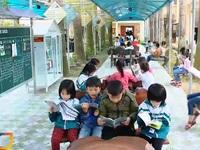 Thư viện 'xanh' ở Nam Định