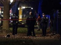 Xả súng tại Chicago, Mỹ, 13 người bị thương