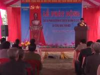Điểm sáng về tình hình an ninh trật tự ở các xứ đạo Công giáo tại Quảng Trị