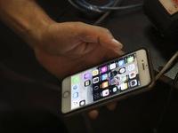 Quan ngại về an ninh, Iran cắt dịch vụ Internet cho điện thoại di động